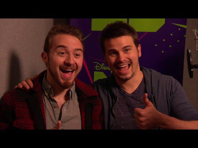 Gravity Falls - Behind the Scenes - Series Finale Featurette