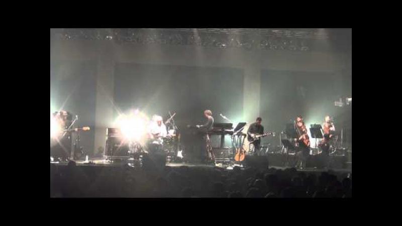 Rovescio della Medaglia - La Grande Fuga - Live in Tokyo 26/04/2013