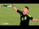 MNT vs. Mexico Oribe Peralta Goal - Oct. 10, 2015