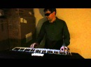 Lian Ross Say you'll never Yamaha PSR S950