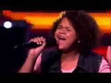 Голос - Девочка перепела Бейонсе! Поразительный сильный голос! Rachel Crow