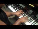 Dave Brubeck - Take Five (Piano Cover)