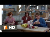 The Breakfast Club (68) Movie CLIP - Lunchtime (1985) HD