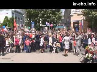 9 Мая 2015 Симферополь Крым