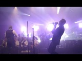 Electro Deluxe Big Band ft. C2C - Happy (Live Olympia)