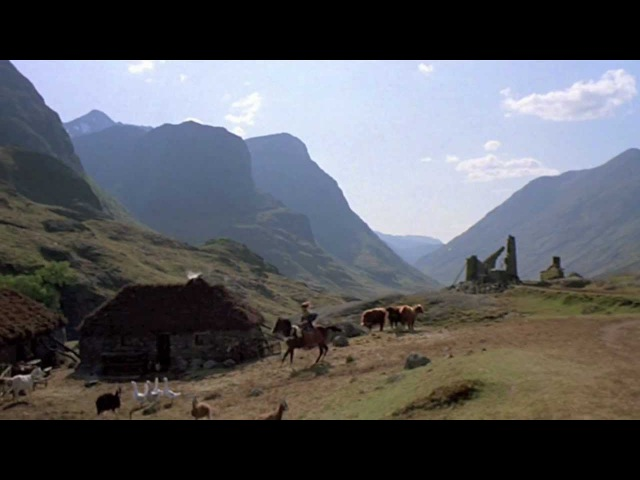 Queen*Who Wants to Live Forever [Highlander OST] HD
