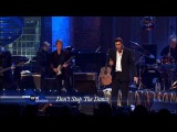 Bryan Ferry - Don't Stop the Dance 2007-02-10 London