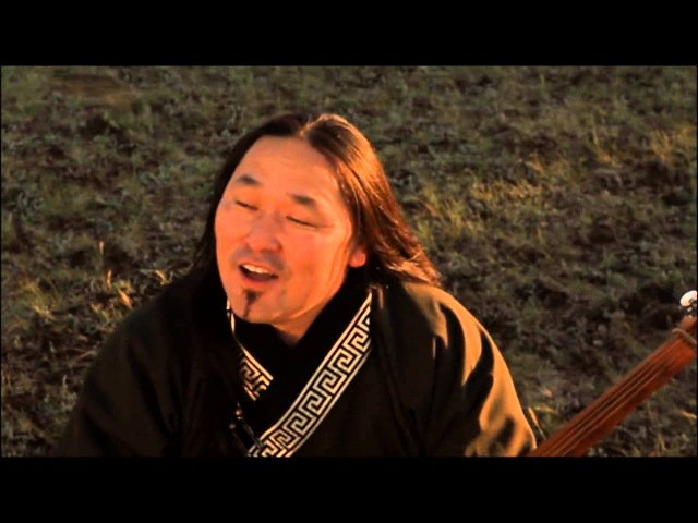 Tuvan Throat Singing