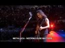 METALLICA - Nothing Else Matters HD español traducida subtitulado