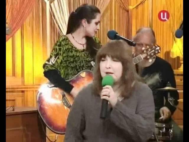 Екатерина Семёнова Рододендрон Приют комедиантов 3