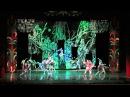 И Стравинский балет Жар птица фрагмент 3 4