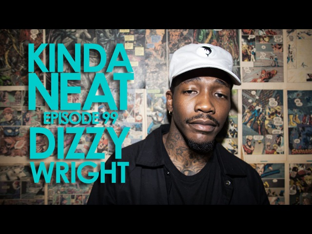 DIZZY WRIGHT - PLOTTING