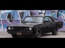 A Dodge Dart with Identity BIG MUSCLE