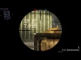 Игра 1 на 1 на снайперах. 2-__-пророк-__-2 vs ВладКипа