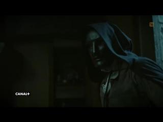 Версаль, 1 сезон (polish TV spot #2)