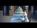 Ледяная лихорадка / Холодное сердце 2 2015 Трейлер online-multy