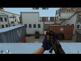Обзор снайперки СТОРОЖ (Серп) в Контра Сити + игра без сета от NaG1BaYkA