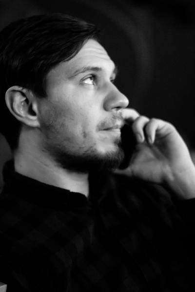 Антон Атопшев