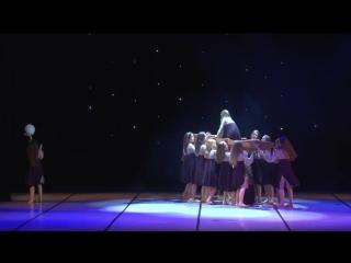 Студия Театра танца