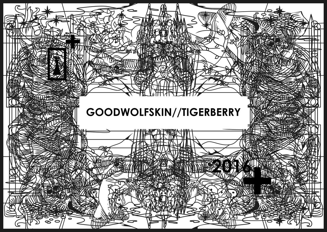 интервью с подпольным брендом GOODWOLFSKIN