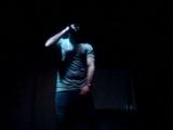Billy Milligan - Летать высоко(Самара 21.02.16).MP4
