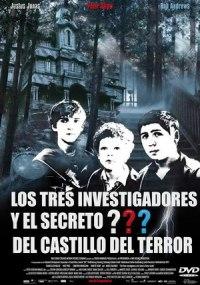 Los tres investigadores y el secreto del castillo del terror