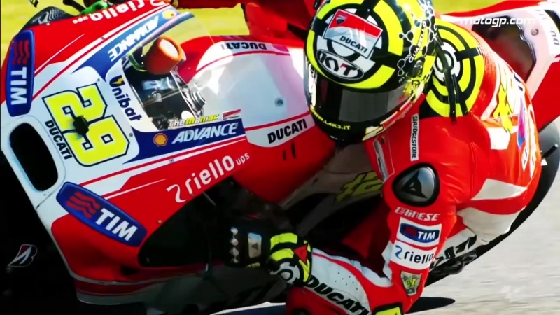 MotoGP Rewind- A recap of the ItalianGP