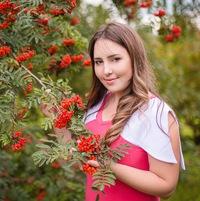 Дубовцева Олесечка (Ванюнина)