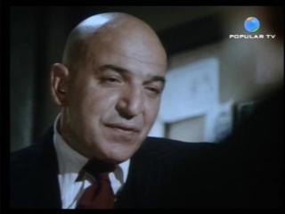 Kojak 2x17 Actos de hombres desesperados