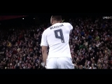 Real Madrid vs FC Barcelona ● El Clasico Promo - 21-11-2015 HD