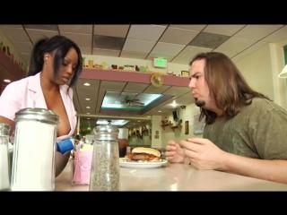 Busty Waitresses PART2 - Официантки - Jada Fire,Sophie Dee,Lisa Ann,Phoenix Marie,Katie Kox (Outdoors,Blowjob,Ebony,Squirt)