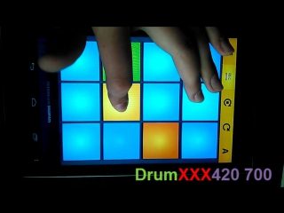 Electro Drum Pads Exclusive For Android Скачать