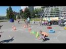 Евгений Чичкин 23 мая 2015 Саратов 1 этап Детского кросса