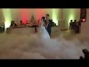 Dj Adi Tivadar Nunta! Gheata Carbonica, Artifici și Lumini Ambientale