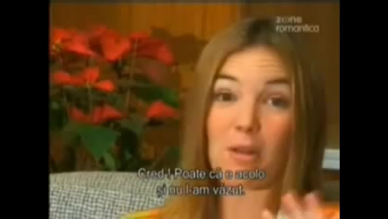 Chantal Baudaux, entrevista