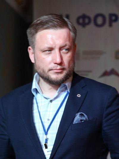 Игорь Сопов