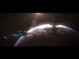 Halo: Падение Предела / Halo: The Fall of Reach / 2015 / ПМ / HDRip
