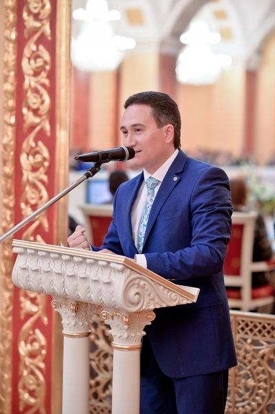 Ильнур Мутагаров