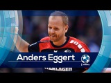 Amazing Goal by Anders Eggert x PSG Handball (Le Kung Fu)