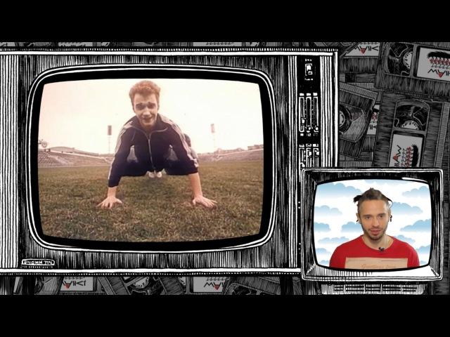 Клип про Маски - Выпуск 1 (Егор BigGOGI), юмористическое шоу