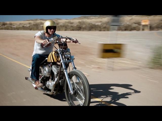 The Born Free Show - /RideApart