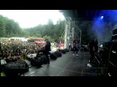 Suicidal Angels - Live at Rockstadt Extreme Fest 2015 | HD
