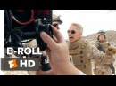 Whiskey Tango Foxtrot B-ROLL 2 (2016) - Billy Bob Thornton, Martin Freeman Movie HD