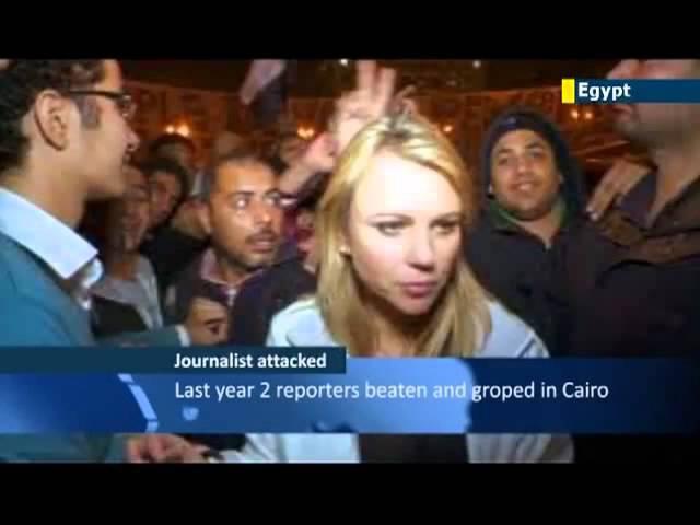 В Египте мусульмане насилуют и избивают женщин