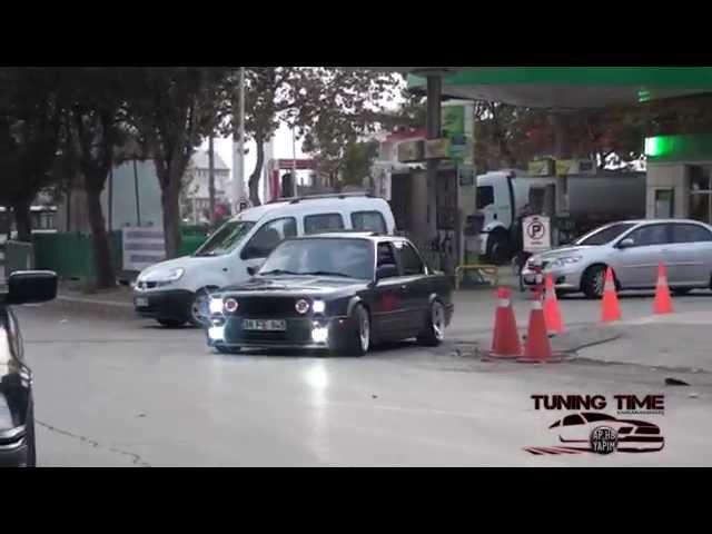 Tuning Time-Serro'S GAREGE-M3 Coupe -E30 3.25-E30 3.28