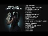 Steve Aoki - Holding Up The World (feat. Harrison &amp Albin Myers) - Neon Future 2