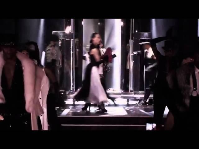 Madonna Live At Paris Olympia 2012
