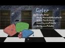 【UTAU】Gerda Karoo - Crier