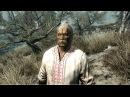 Elder Scrolls V: Skyrim Glory to Ukraine mod