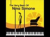 Nina Simone-Ain't Got No, I Got Life + Lyrics